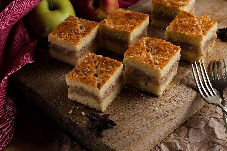 Almás pite recept egyszerűen