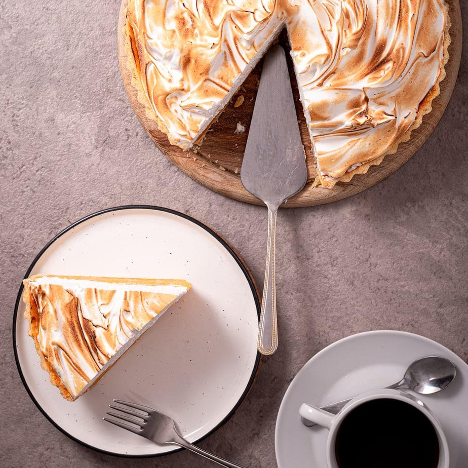 Olasz meringue recept